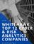 WhiteHawk Top 12 Cyber & Risk Analytics Companies