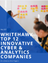 WhiteHawk Top 12 Innovative Cyber & Risk Analytics Companies