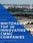 WhiteHawk Top 20 Innovative CMMC Companies